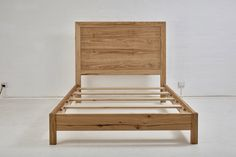 Loughlin Furniture Rough Sawn Timber Bed Sawn Timber, Timber Beds, Floor Chair, Storage, Furniture, Home Decor, Purse Storage, Decoration Home, Room Decor