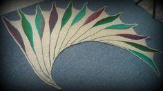 Dreambird...purchase pattern on RAVELRY