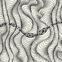 #doodledrawing #doodle3D Enthusiastic Artist: My tangles