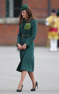 HRH the Duchess of Cambridge • Kate Middleton