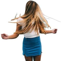 Jeans Mini Skirt  #fitness # #ootd #kauf #sweater #todayslook #flatlay #sportswear #girlsfashion #prettygirls