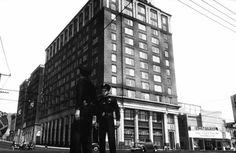 Image result for noire buildings