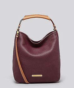 I so want a bag this colour... - Marc by Marc Jacobs