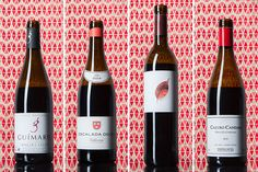 Punch - Crib Sheet: Your Guide to the Red Wines of Galicia