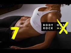BodyRock HiitMax | Workout 31 - This is How We Do Workout