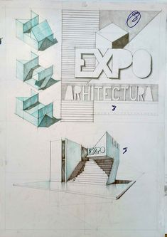 Subiecte – Page 5 – Vlad Bucur Architecture Student, Architecture Old, Classical Architecture, Orthographic Drawing, Interior Design Sketches, Old Abandoned Houses, Archi Design, Presentation Layout, Famous Architects