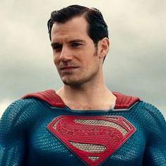 Superman- Justice League