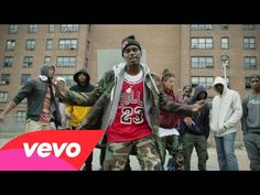 NEW VIDEO: A$AP MOB FEATURING A$AP NAST & METHOD MAN – TRILLMATIC