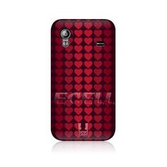Amazon.com: Head Case Heart Playing Card Pattern Hard Back Case For Samsung Galaxy Ace S5830: Cell Phones & Accessories Hearts Playing Cards, Galaxy Ace, Cell Phone Accessories, Phones, Samsung Galaxy, Phone Cases, Amazon, Pattern, Amazons
