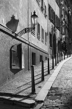 Thunovská ulice