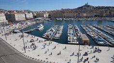 Office De Tourisme Et Des Congrès De Marseille - Tourisme.fr