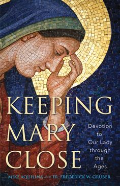 If you've ever wondered what devotion to Mary is all about, you'll treasure this one-of-a-kind, popular glimpse into the early Church's life, doctrine, and devotion to Our Lady.