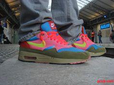 Nike Air Max 1 2006 iD