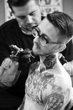 #traditional #tattoos  www.eff-style.com