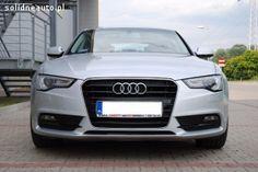 Audi A5 1.8 TFSI z Niemiec Stan Idealny Niski Przebieg