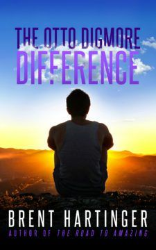 Review: The Otto Digmore Difference by Brent Hartinger