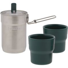 Stanley® Adventure 24 oz. Stainless-Steel Camp Cook Set