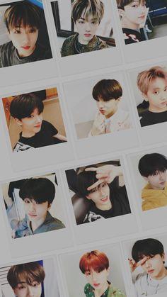 Park Jisung Nct, Andy Park, Sticker Organization, Park Ji Sung, Baby Chicks, Nct Dream, Nct 127, Idol, Wallpapers
