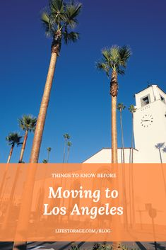 Thinking about moving to Los Angeles? Read these tips from a local expert to determine if relocating to LA is the right decision for you. Fidm Los Angeles, Los Angeles County, Moving To California, California Love, California Living, Best Places To Live, Places To Travel, Things To Know, 5 Things