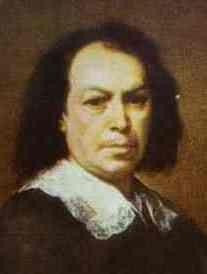 Bartolomé Esteban Murillo, pintor sevillano.