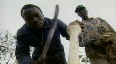 BBC News - Rwanda genocide: 100 days of slaughter