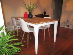 Dining Table Server Chairs Other Affordable Gorgeous Wood Furniture Decor