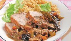 Pork, Food And Drink, Beef, Kale Stir Fry, Meat, Pork Chops, Steak