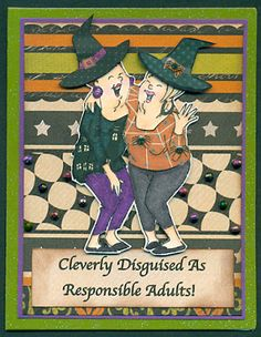 Arts And Crafts Ideas For Halloween Info: 7154418151 Art Impressions Stamps, Hampton Art, Pinterest Crafts, Friendship Cards, Art Programs, Thanksgiving Cards, Fall Cards, Halloween Cards, Halloween 2017