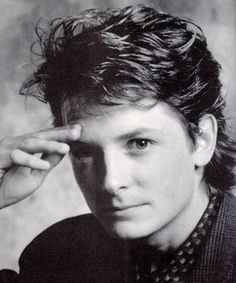 Michael J. Fox, OC (born Michael Andrew Fox; June 9, 1961) is a Canadian–American actor, author, comedian, producer, advocate and voice-over artist.