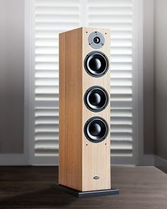 easily better than PMC - available exclusively www. Hifi Speakers, Loudspeaker, Audio Equipment, Acoustic, Tall Cabinet Storage, Furniture, Home Decor, Speaker Design, Decoration Home