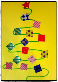 Read more about DIY Christmas Crafts Diy Christmas Cards, Christmas Wrapping, Christmas Art, Handmade Christmas, Spring Activities, Christmas Activities, Toddler Crafts, Preschool Crafts, Construction Paper Crafts
