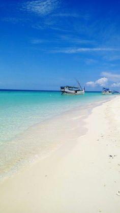 Gili Labak Island - Madura, East Java