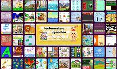Escuela infantil castillo de Blanca: SYMBALOO LECTOESCRITURA Oriental, Language, App, Blog, Writing, Read And Write, Apps, Language Arts