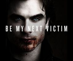 The Vampire Diaries Want to be Ian Somerhalder's next victim? Here's your chance! Enter for a chance to film a bonus scene on