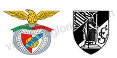 O Benfica jogou dia 24 de Fevereiro de 2014 contra o Vitoria de Guimarães em jogo a contar para a 20ª jornada do campeonato português tendo ganho por 1-0.