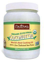 Coconut Oil Keratosis Pilaris Treatment Natural Remedy - Coconut Oil Tips