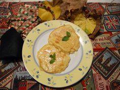 Cocinaconpaulacostales: Tortitas marroquis con miel