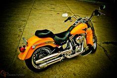 Uma moto por dia: Dia 231 – Harley-Davidson Fat Boy #umamotopordia #osvaldofuriatto