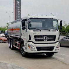 4000 gallons Aluminum oil tanker truck for sale