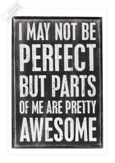 Make that Pretty AND Awesome! :)