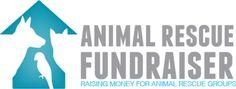 Animal Rescue Fundraiser Website