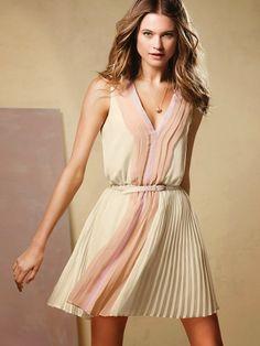 Increibles Vestidos de verano   Colección Victoria Secret
