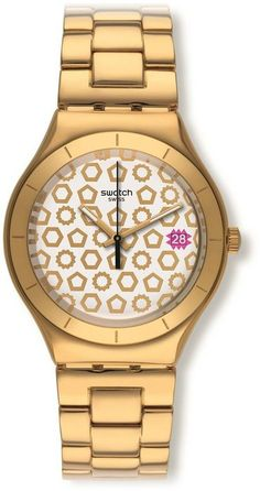 Watch Swatch Irony Big YGG405G BULLONE
