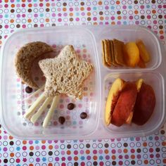 Bento lunch ideas for kids lunch
