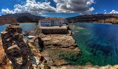 Διακοπές στις Κυκλάδες | Discover Greece