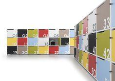 DV549 - Lockers-DVO-Antonio Morello