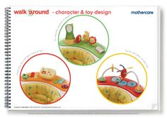 Product design and innovation of baby products and toys Baby Products, Product Design, Innovation, Plush, Nursery, Plastic, Toys, Fabric, Fun