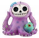 Furrybones® Purple Octopee I want this one so bad!