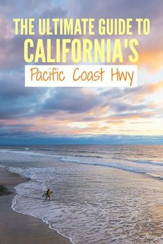 If you're traveling on a coastal California road trip from San Diego to San Francisco, these tips will help: Planning a Trip Along California's PCH