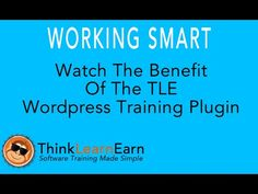 how to use my benefit from my wordpress dashboard video training - http://www.howtowordpresstrainingvideos.com/wordpress-training-videos/how-to-use-my-benefit-from-my-wordpress-dashboard-video-training/
